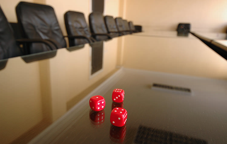 dice-table